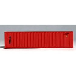 N 40' Hi-Cube Container ITEL_25526
