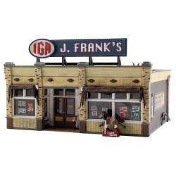 HO J. Frank's Grocery_25620