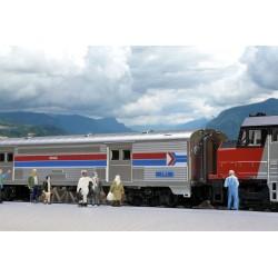 """N Amtrak """"Southwest Limited"""" Phase I_25786"""