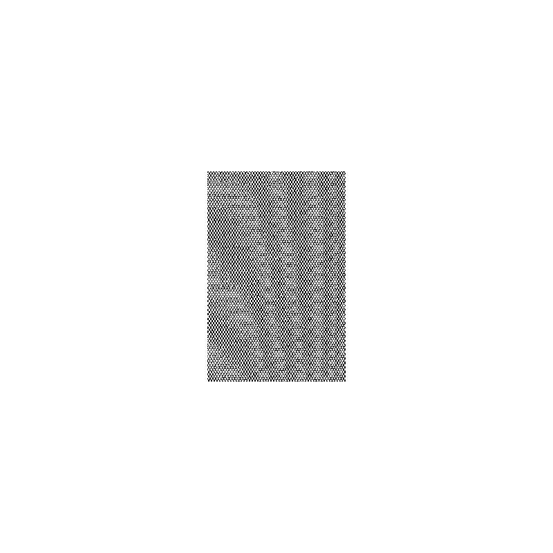 652-3500 HO Aluminium Micro-Mesh 7.6 x 15.2cm_25808