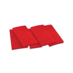 160-TC-002 Hand-Held Track Cleaner Replacement Pad_25884