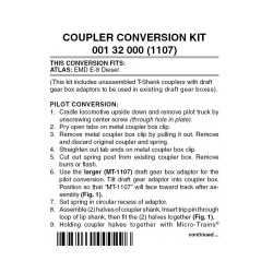 489-001.32.000 N Coupler Conversion kit Atlas E-8_26069