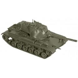"HO Mittlerer Kampfpanzer M 47 ""Patton""_26785"