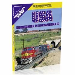 EK-1295 Eisenbahnen in Nordamerika Vol. 3_26897