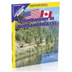 EK-1904 Eisenbahnen in Nordamerika Vol. 5_26899