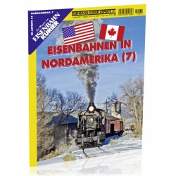 EK-1910 Eisenbahnen in Nordamerika Vol. 7_26903