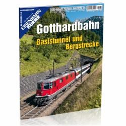 """EK-1881 Gotthardbahn """"Basistunnel und Bergstrecke""""_26909"""