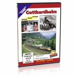 EK-8112 DVD Gotthardbahn_26949