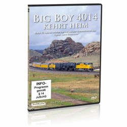 EK-32008 DVD Big Boy 4014 kehrt heim_26951