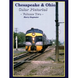 287-11 Chesapeake & Ohio Color Pictorial Vol.2_26978