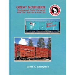 287-19 Great Northern Equipment Color Pic Vol.1_26986