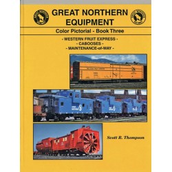 287-20 Great Northern Equipment Color Pic Vol.3_27033