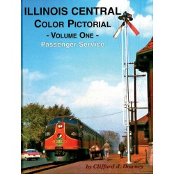 287-21 Illinois Central Color Pictorial Vol. 1_27035