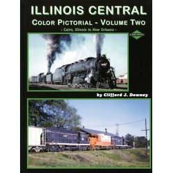 287-22 Illinois Central Color Pictorial Vol. 2_27039