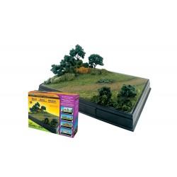 785-SP4110 Basic Diorama Kit_27072
