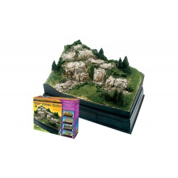 Mountain Diorama Kit_27080