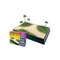 785-SP4112 Desert Oasis Diorama Kit_27087