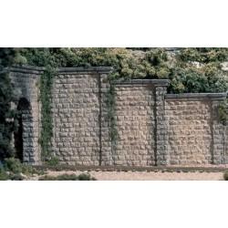 HO Stützmauern geschnittener Stein_2717