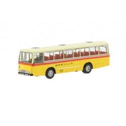 HO Saurer Omnibus 3DUK Version PTT_27187