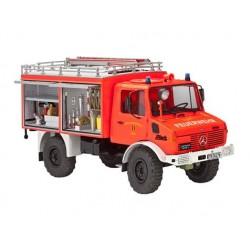 REV-07501 1/24 Unimog TLF-8/18_27191