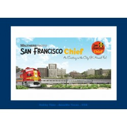 920-810-B Santa Fe San Francisco Super chief_27441