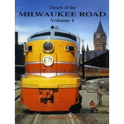 95-104 Diesels of the Milwaukee Road: Volume 1_28136