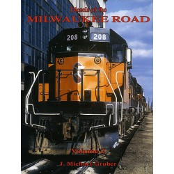 95-107 Diesels of the Milwaukee Road: Volume 2_28137