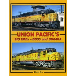 95-112 Union Pacific's Big EMDs: DD35 & DDA40X_28138