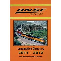 95-114 BNSF Loco Directory 2011-2012_28152