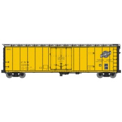 910-2807 HO 50' PCF Insulated box car C&NW 32906_28581