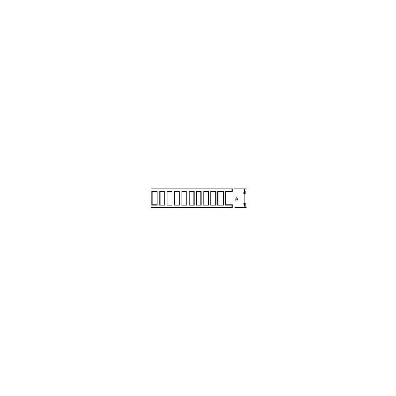 570-90661 N Styrene Stair (2) 5 x 75 mm_28595