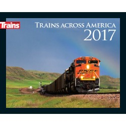 400-68185 / 2017 Trains Across America Kalender_28603