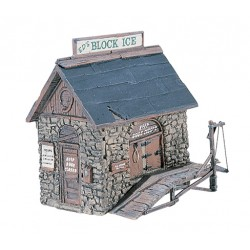 785-D219 HO Ice house_2861
