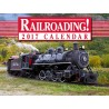 6908-1317 / 2017 Railroading Kalender_28634
