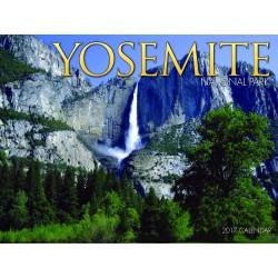 6908-1447 / 2017 Yosemite Kalender_28655
