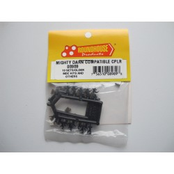 N Knuckle coupler w/Springs fits regular_28674