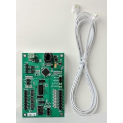 Cornerstone Advanced Turntable Control Mo