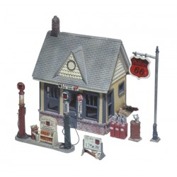 785-D223 HO Gas Station_2877
