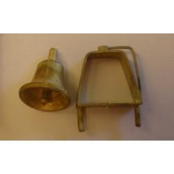 190-4007 G Diesel Bracketed Bell_28826