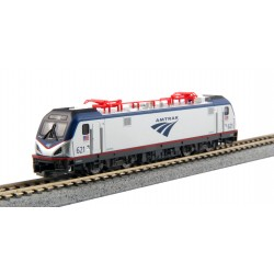 381-137-3003 N Siemens ACS-64 Amtrak #648_29251