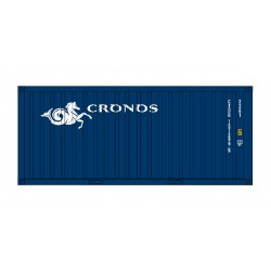 116-30061-02 HO 20ft. container Cronos Group-CXDU_29378