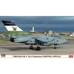 Hase-02116 1:72 Tornado Gr. 4 Farewell Special_29476