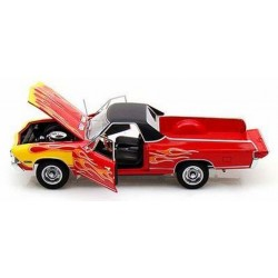 First-Gear 40-0289 1/25 1968 Chevrolet el Camino r_29477