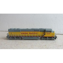 150-49204 N  SD-60M Union Pacific # 6220_29524