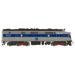 606-14545  HO EMD FL9 w/LokSound & DCC_29547