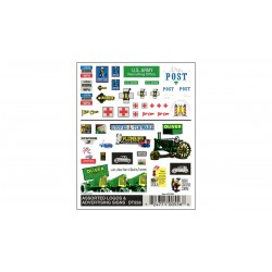 785-DT556 Assorted Logos & advertising signs_2980