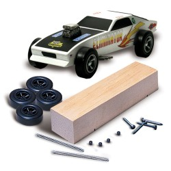 785-P370 Pinecar Racer Basic kit_29966