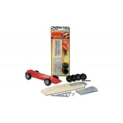 Pinecar Speed racer kit_29972