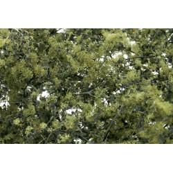 785-F1133 Fine-Leaf Foliage, olive grün_3009