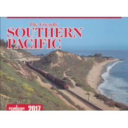 6703-SP.17 / 2017 Southern Pacific Kalender_30209
